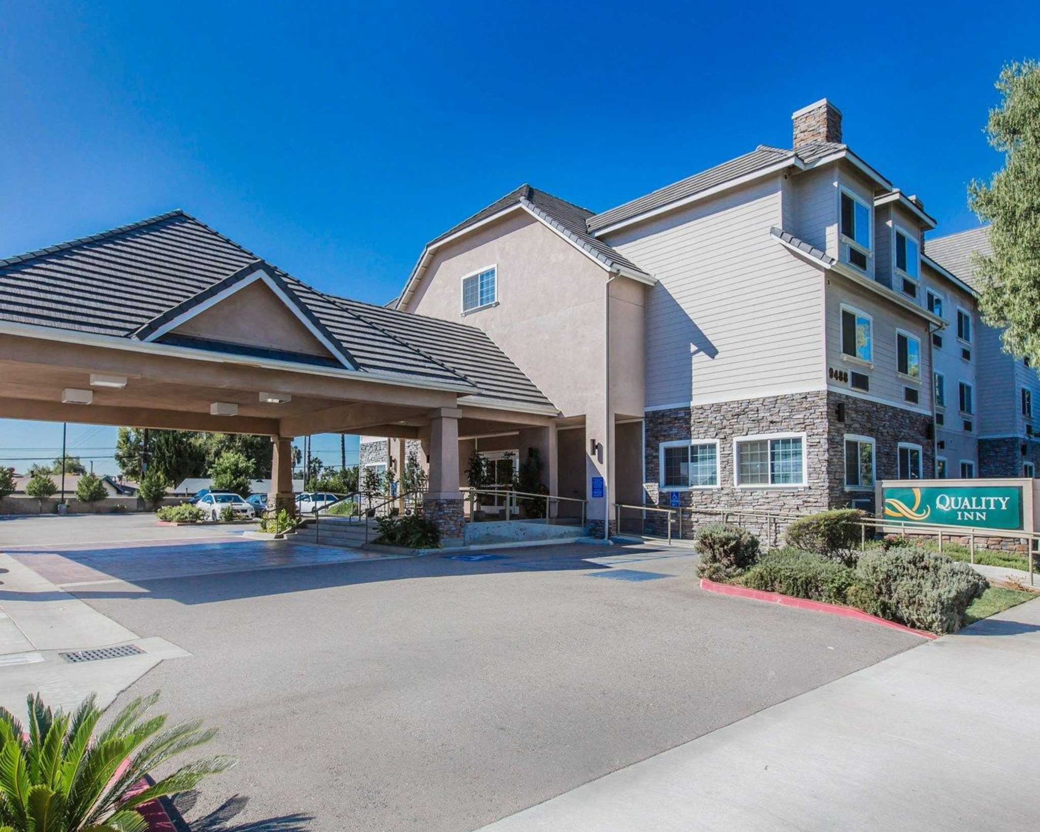 Quality Inn Rosemead-Los Angeles image 0