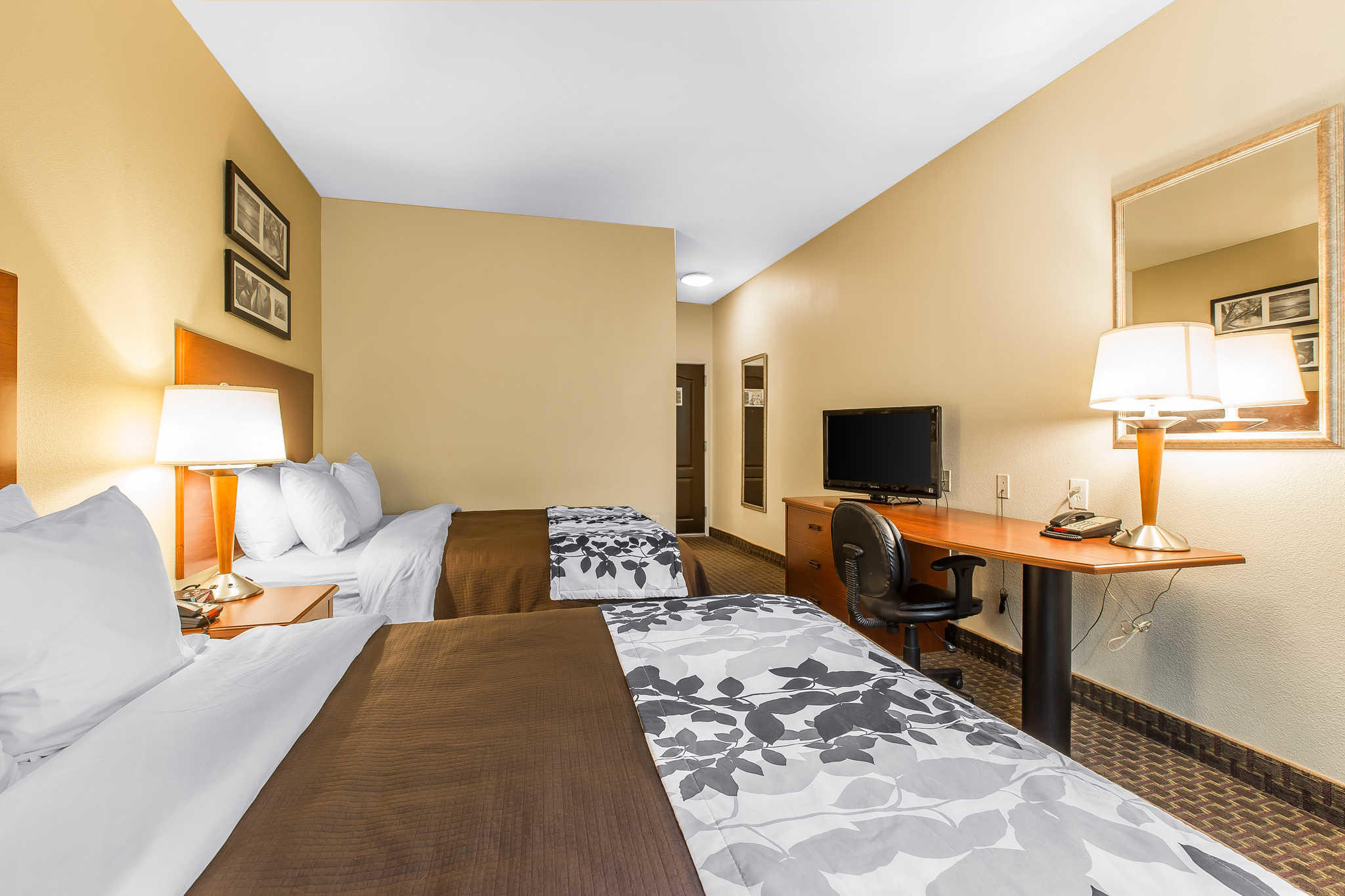 Sleep Inn & Suites At Kennesaw State University image 12