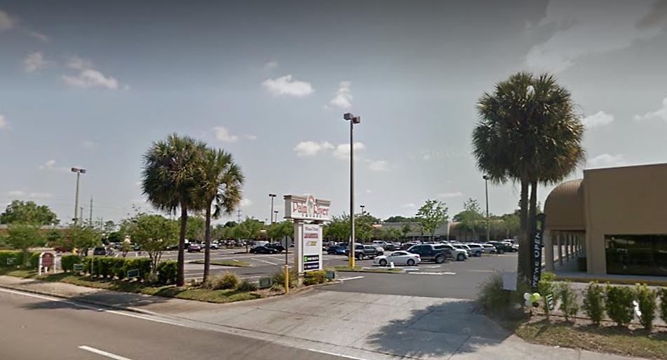 Palm River Square Laundromat image 3