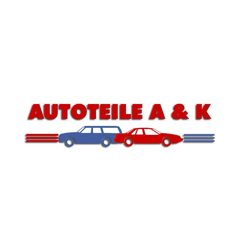 Logo von Autoteile A&K GmbH