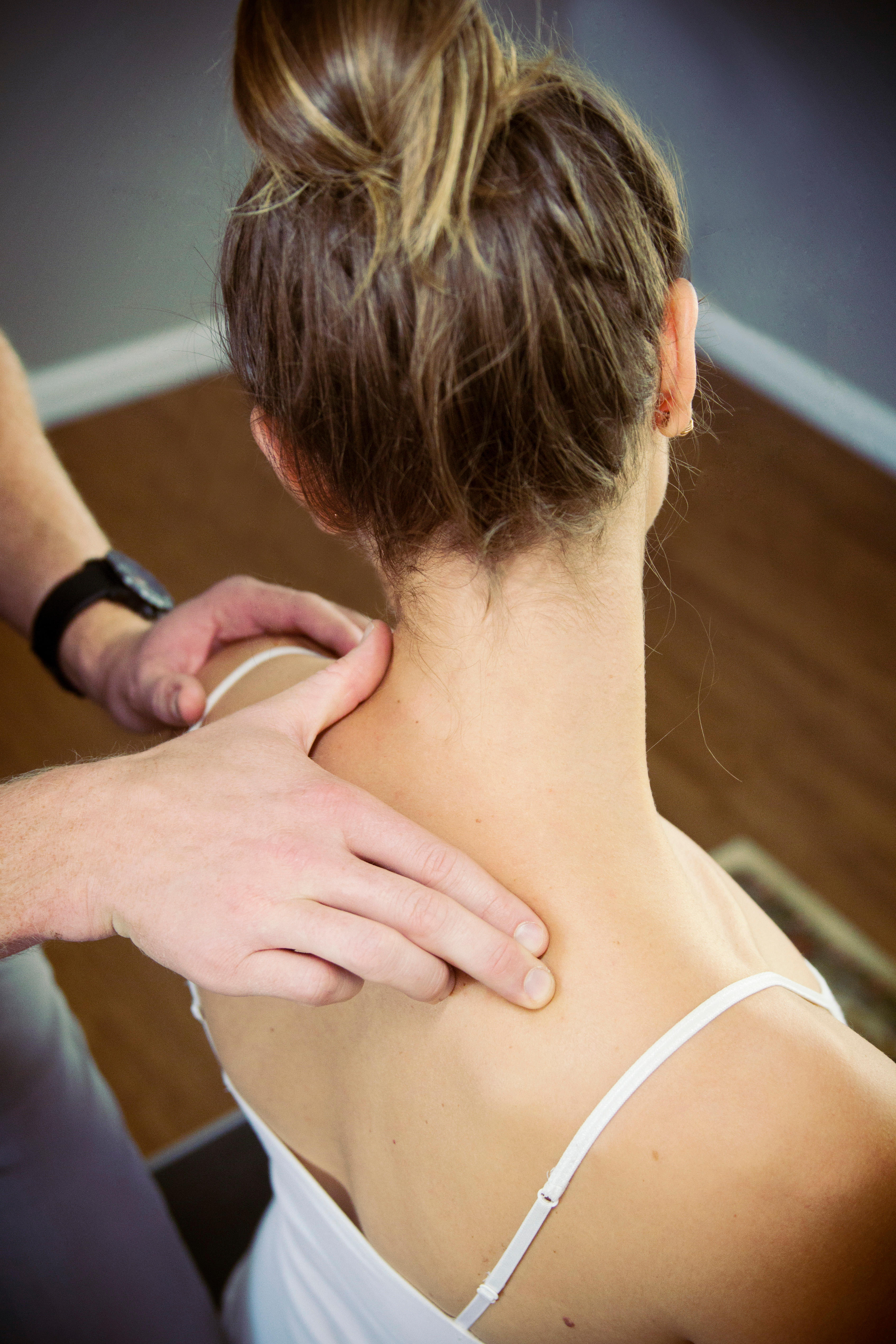 Merryman Chiropractic image 1