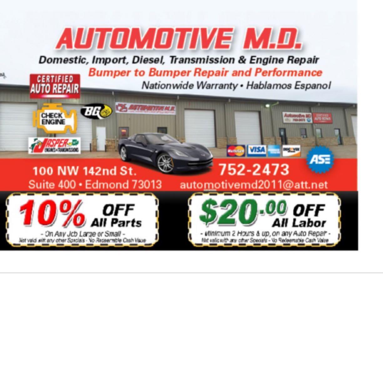 AUTOMOTIVE MD image 56