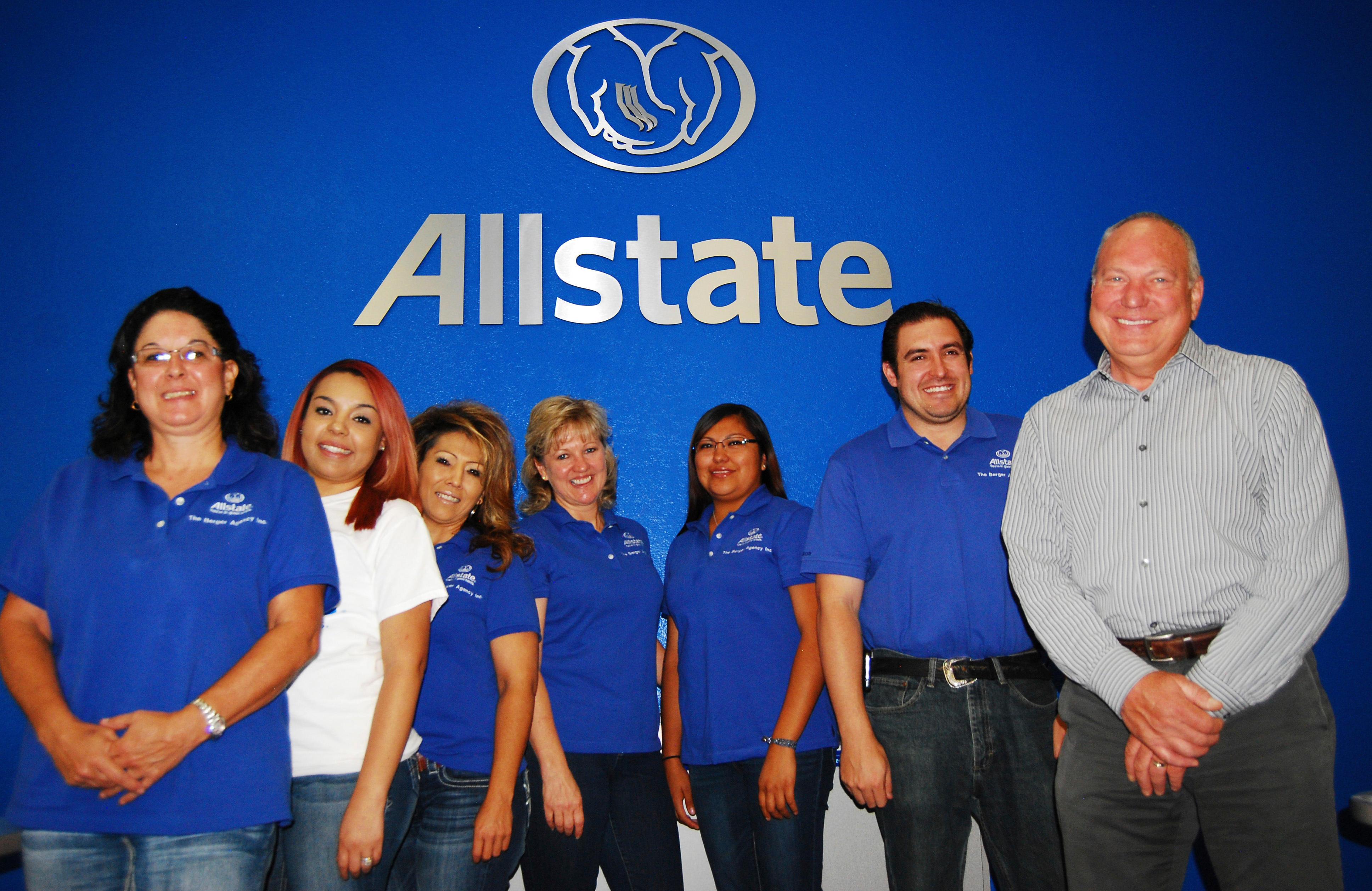 Jalene Berger: Allstate Insurance image 1