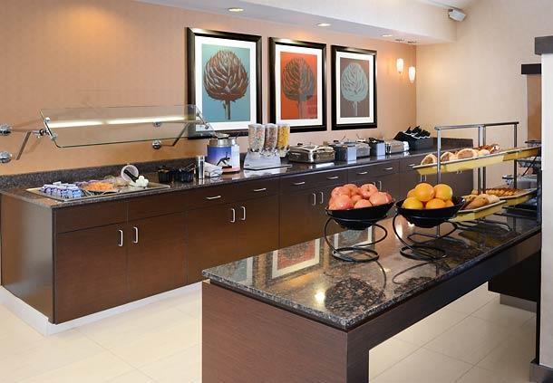 Residence Inn by Marriott Dallas Plano/Legacy image 16