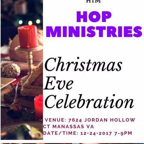 House of Prayer Ministries