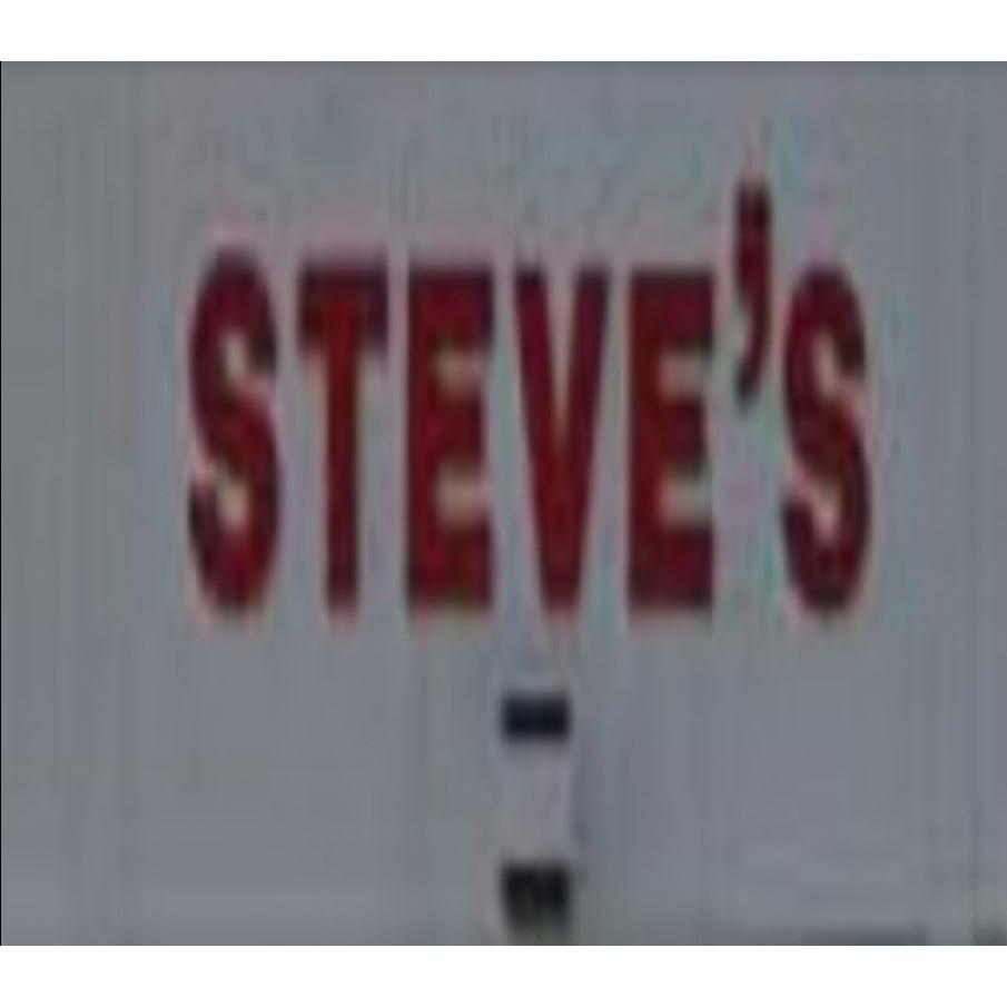 Steve's Discount Liquors