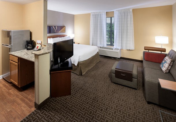 TownePlace Suites by Marriott Dallas Las Colinas image 7