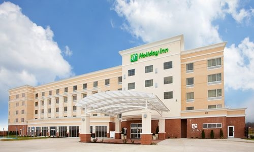 Holiday Inn Columbia East in Columbia MO