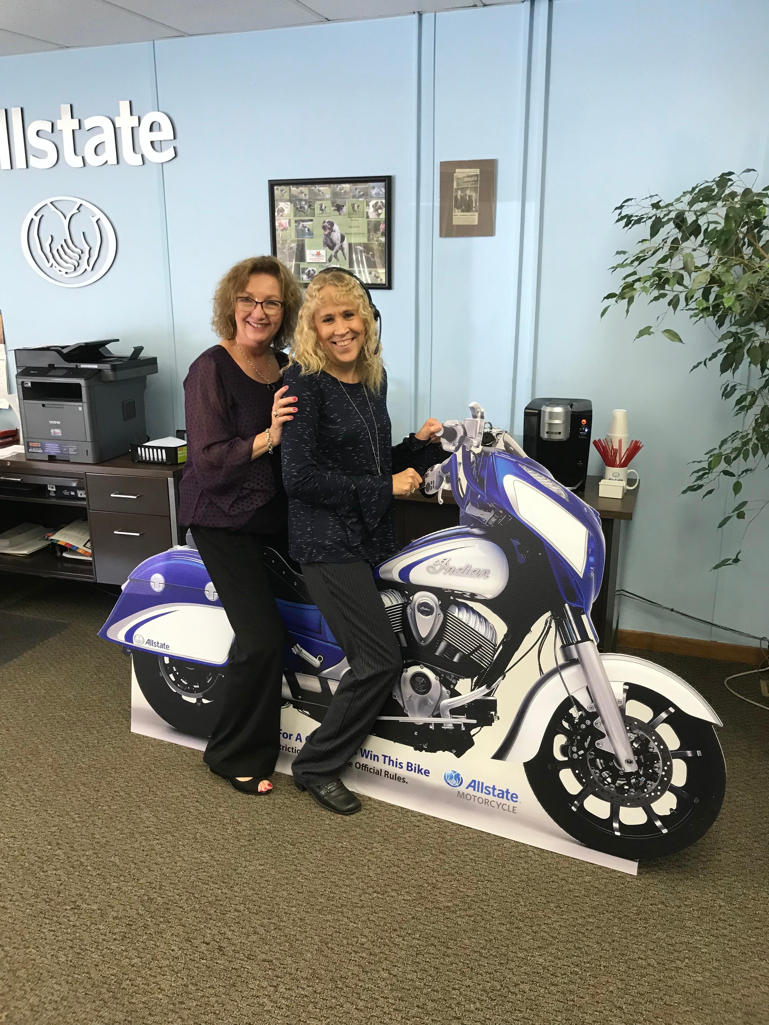 Byron Dashnaw: Allstate Insurance image 5