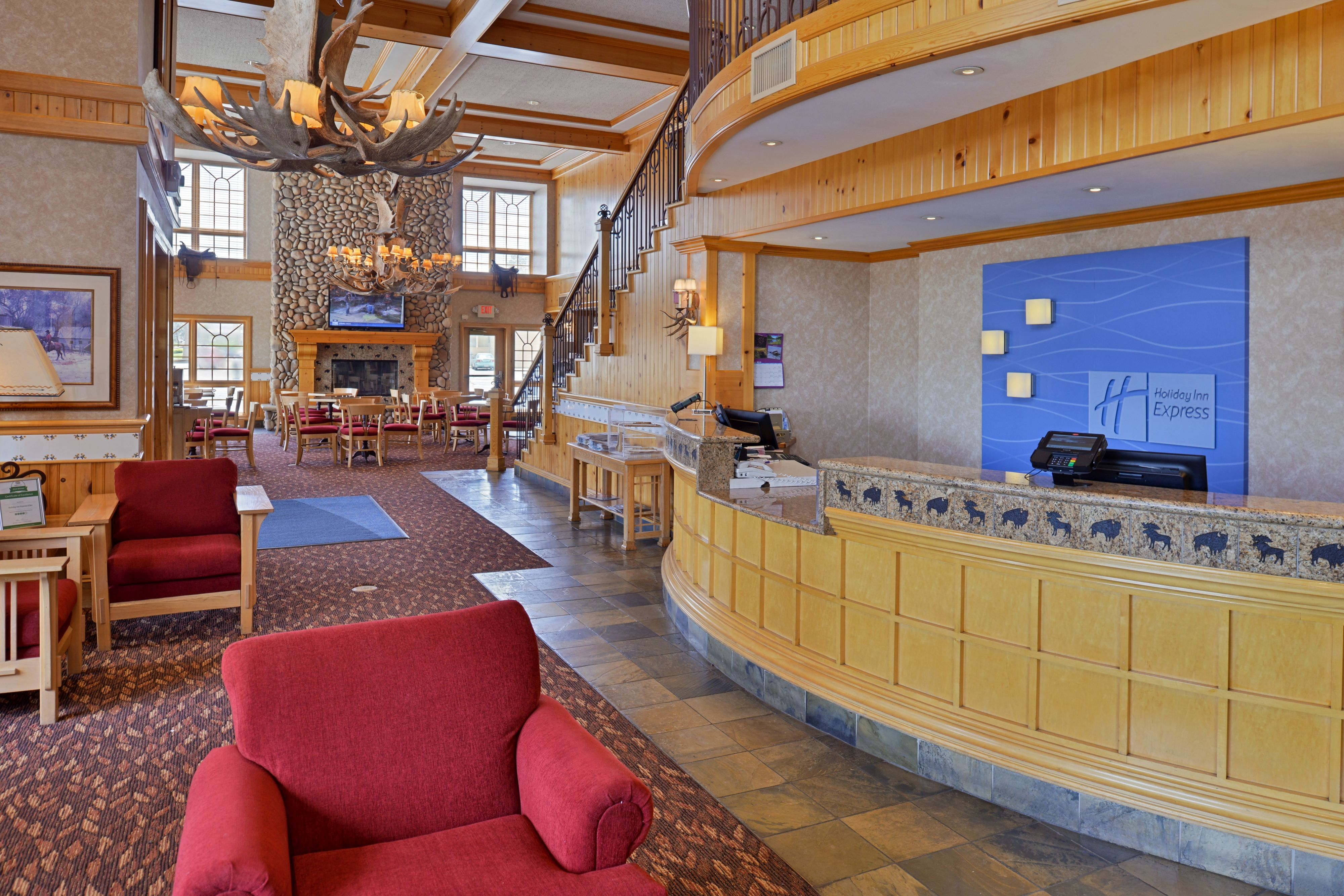 Holiday Inn Express & Suites Elko image 5