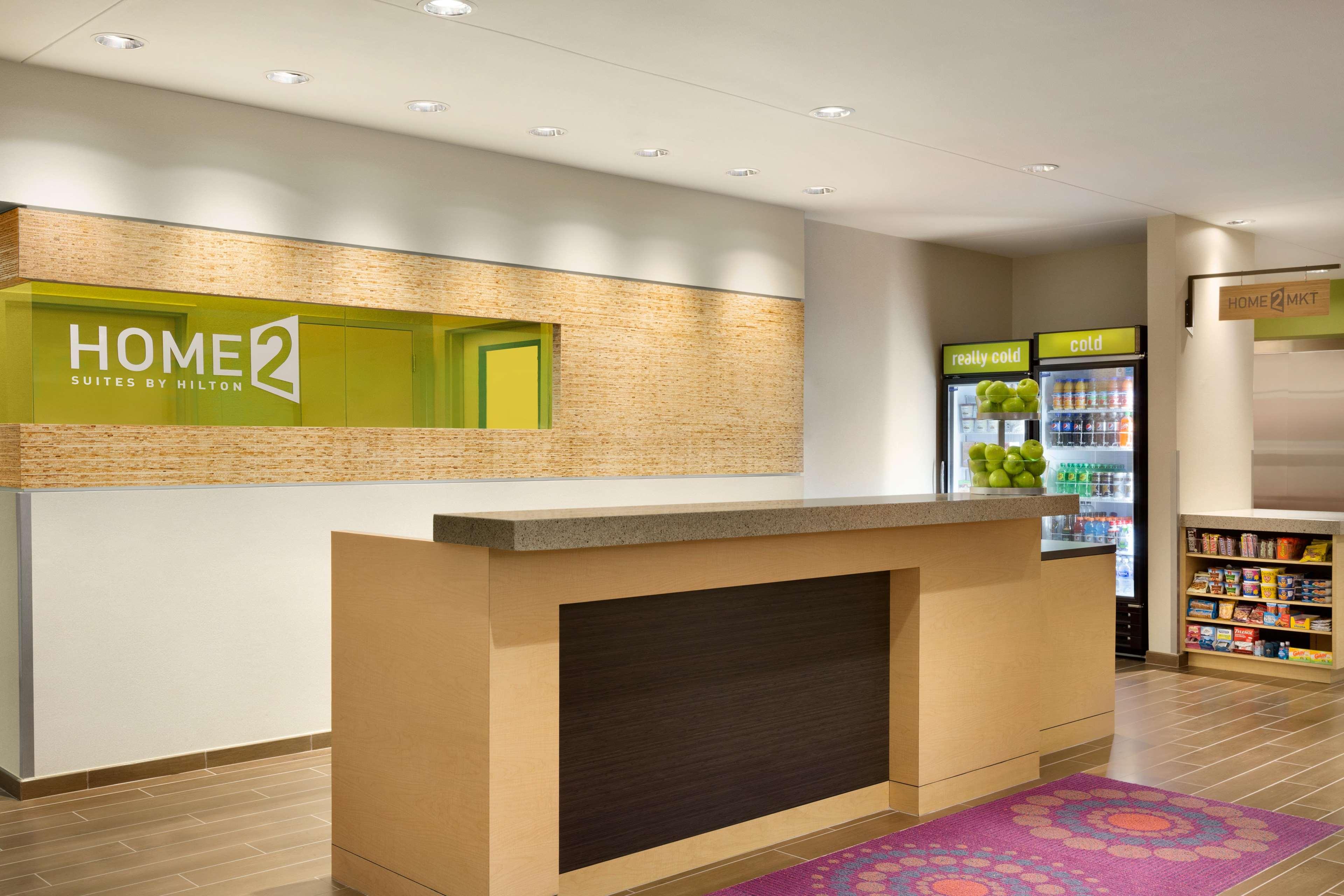 Home2 Suites by Hilton McAllen image 5