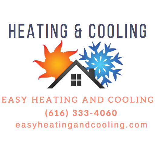 Easy Heating and Cooling