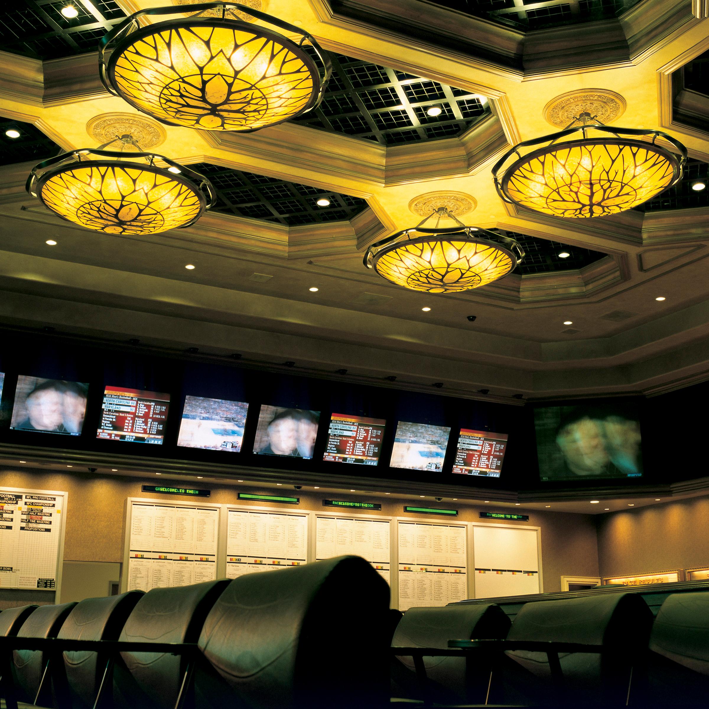 Green Valley Ranch Resort Spa & Casino - Henderson, NV