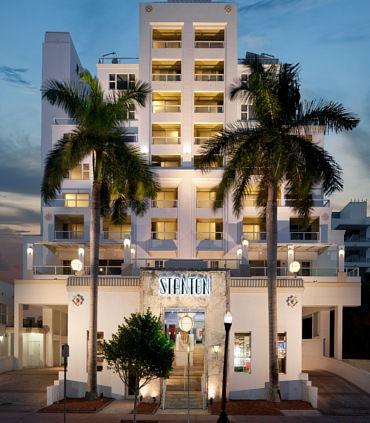 Marriott Stanton South Beach image 11