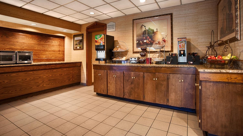 Best Western Pinehurst Inn image 10