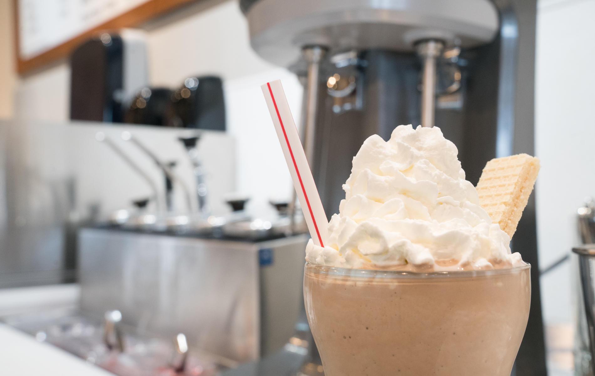 Big Dipper Creamery - Blaine image 31