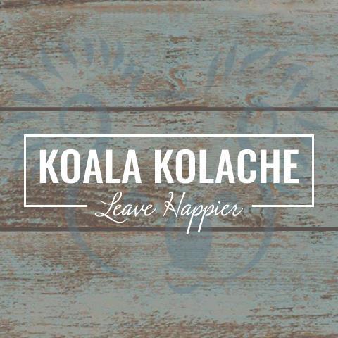 Koala Kolache