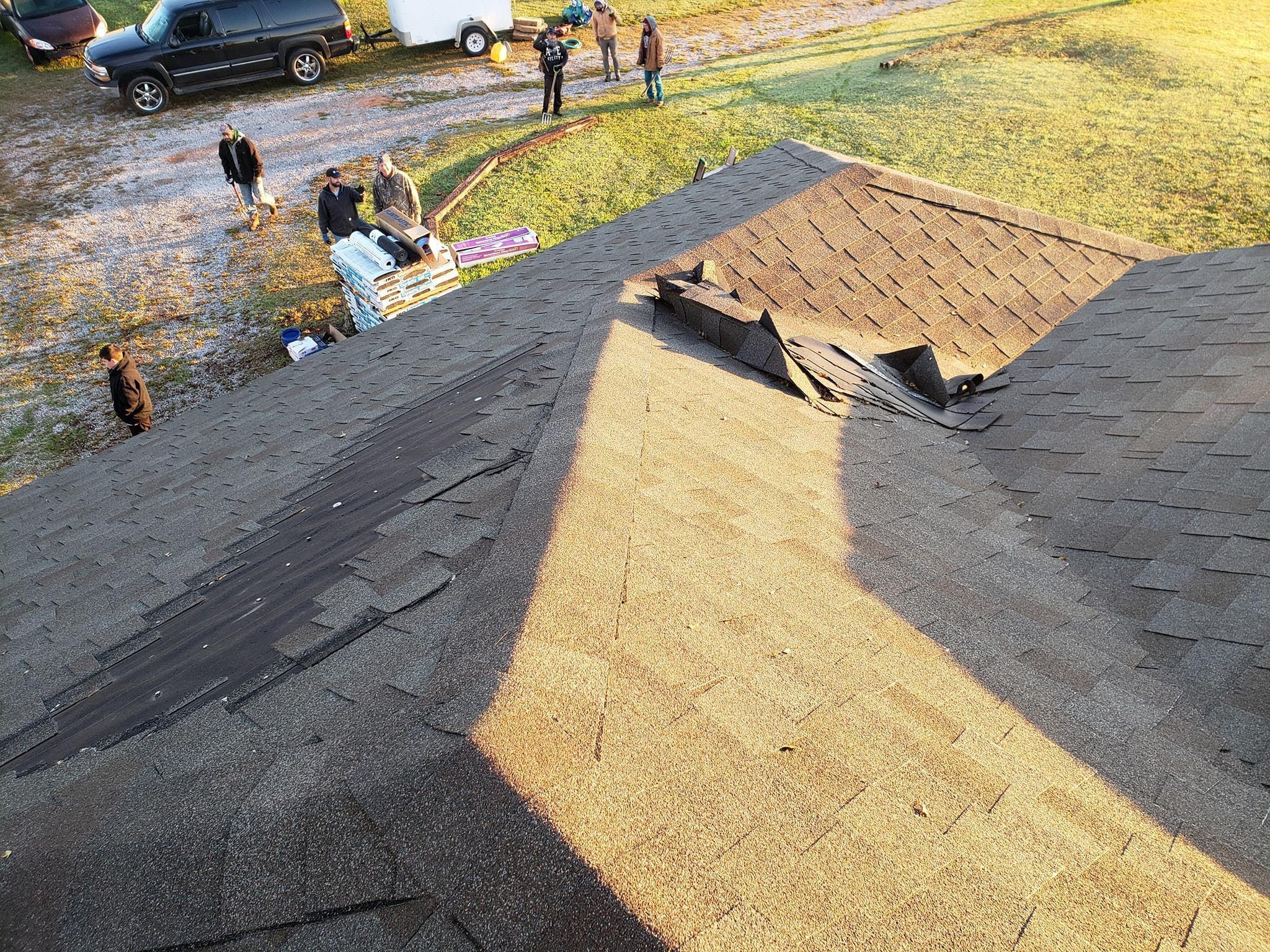 DC Roofing and Gutters LLC image 19