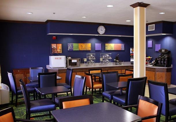 Fairfield Inn & Suites by Marriott Odessa image 3