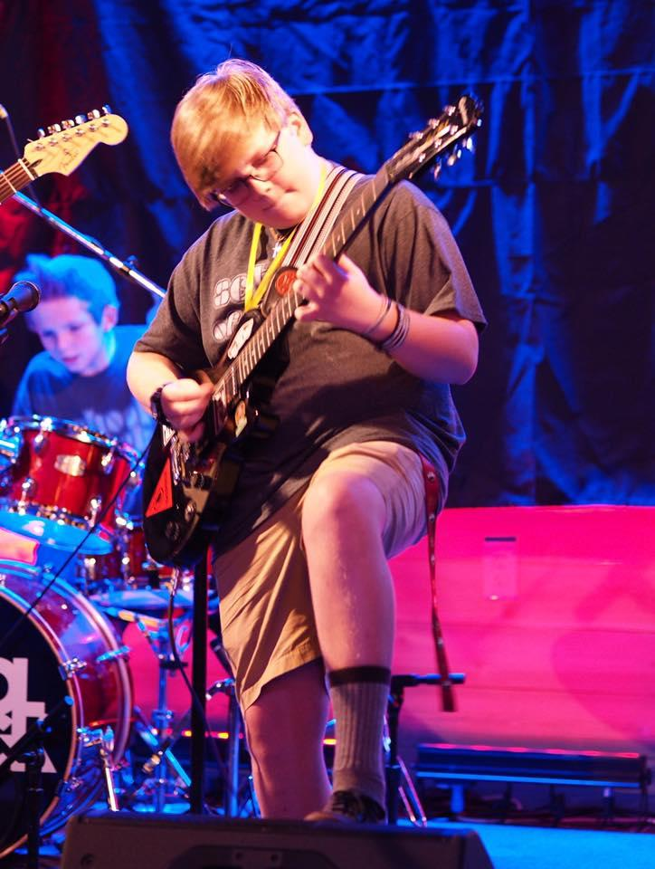 School of Rock Knoxville image 3