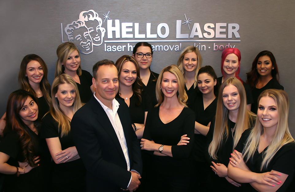 Hello Laser image 0