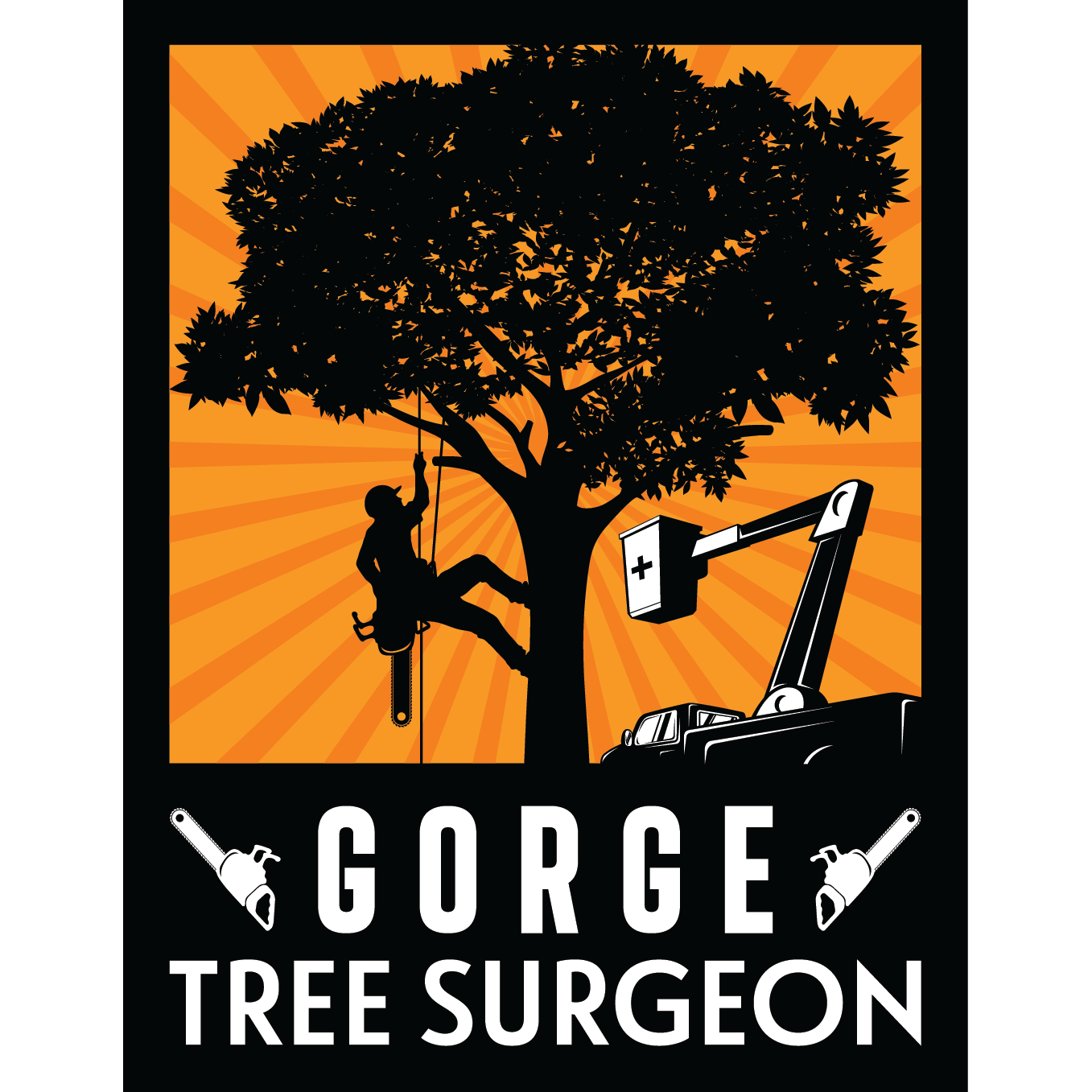 Gorge Tree Surgeon