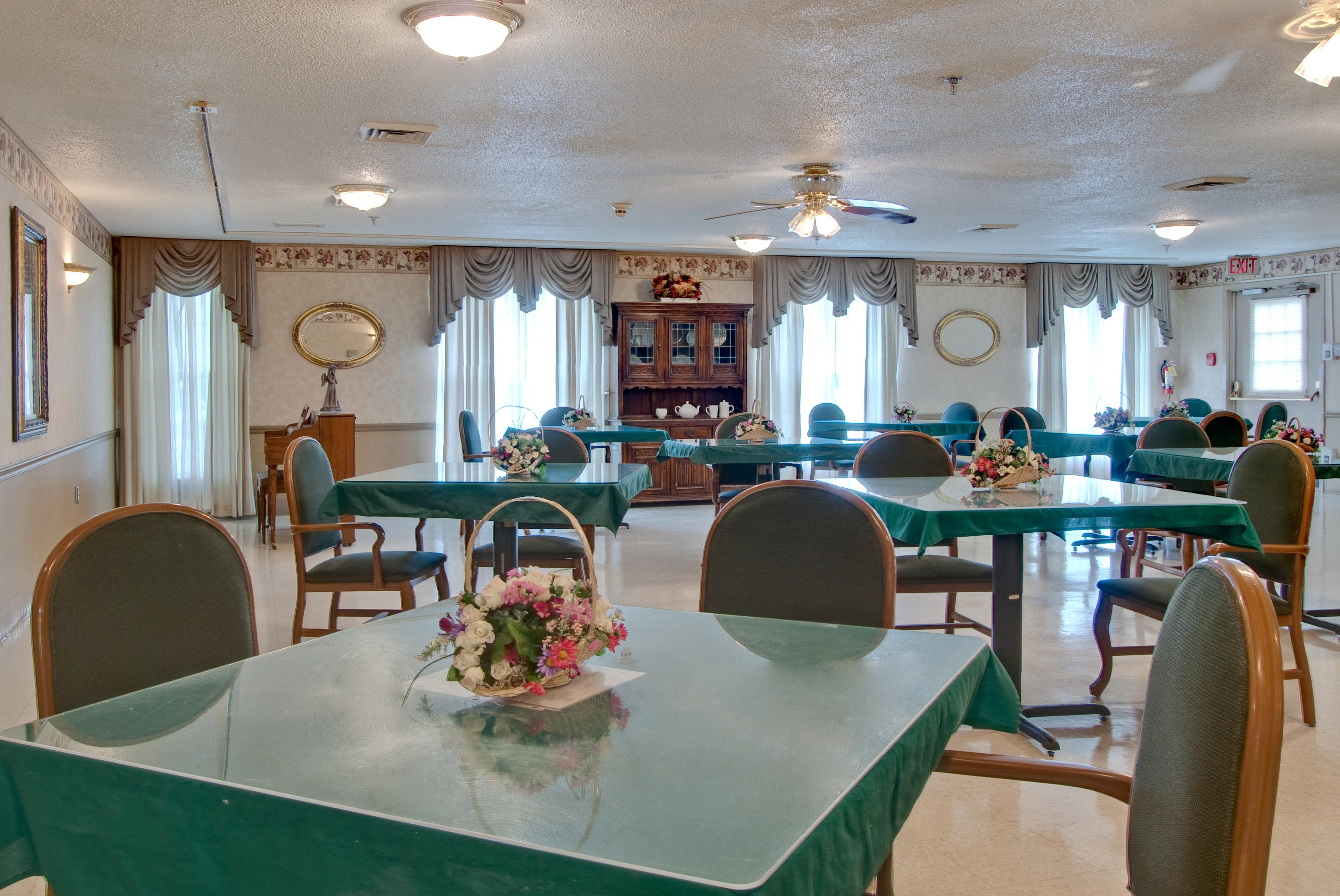 Cypress Grove Rehabilitation Center image 0