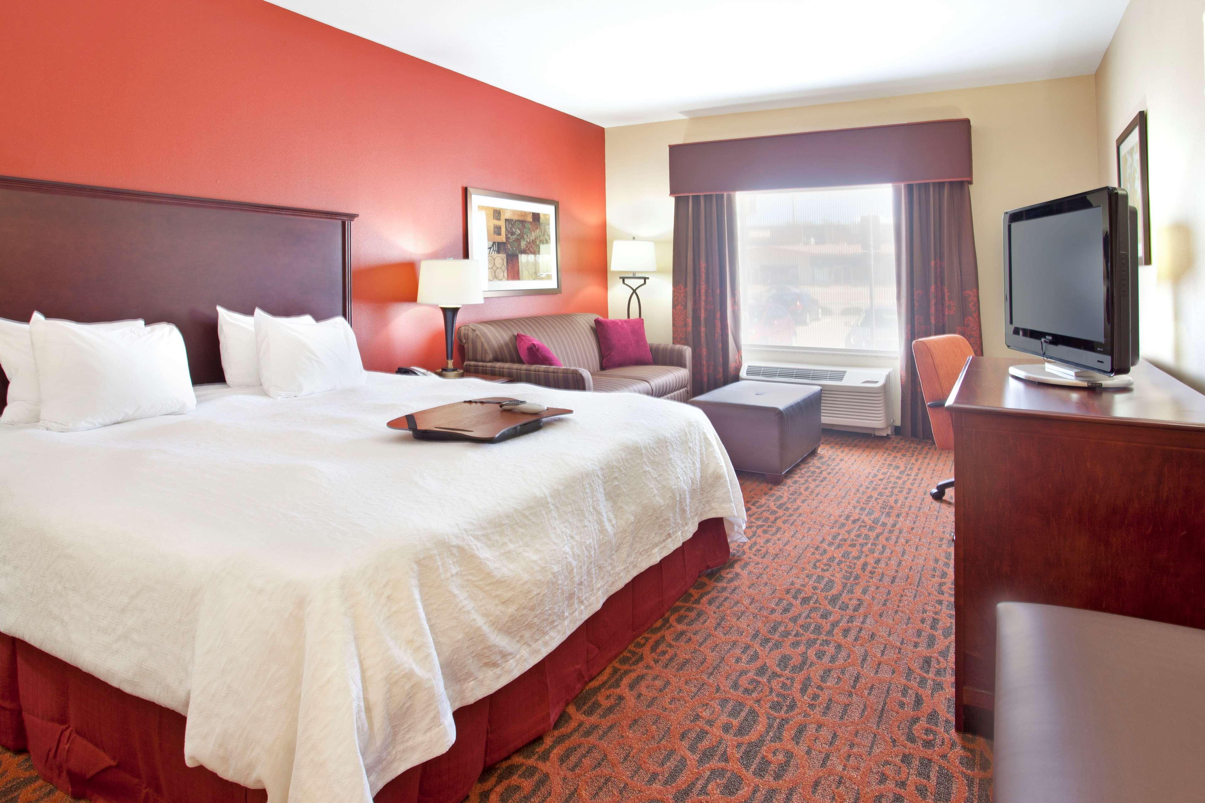 Hampton Inn & Suites Fort Worth-West-I-30 image 13