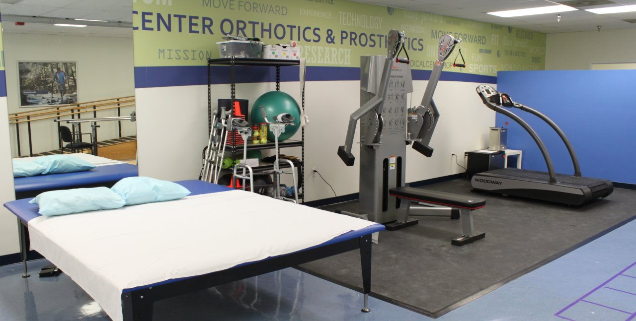 Medical Center Orthotics & Prosthetics
