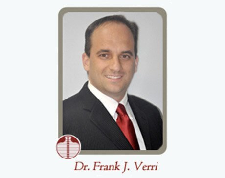 Greater Pittsburgh Joint and Muscle Center: Frank J. Verri, DC
