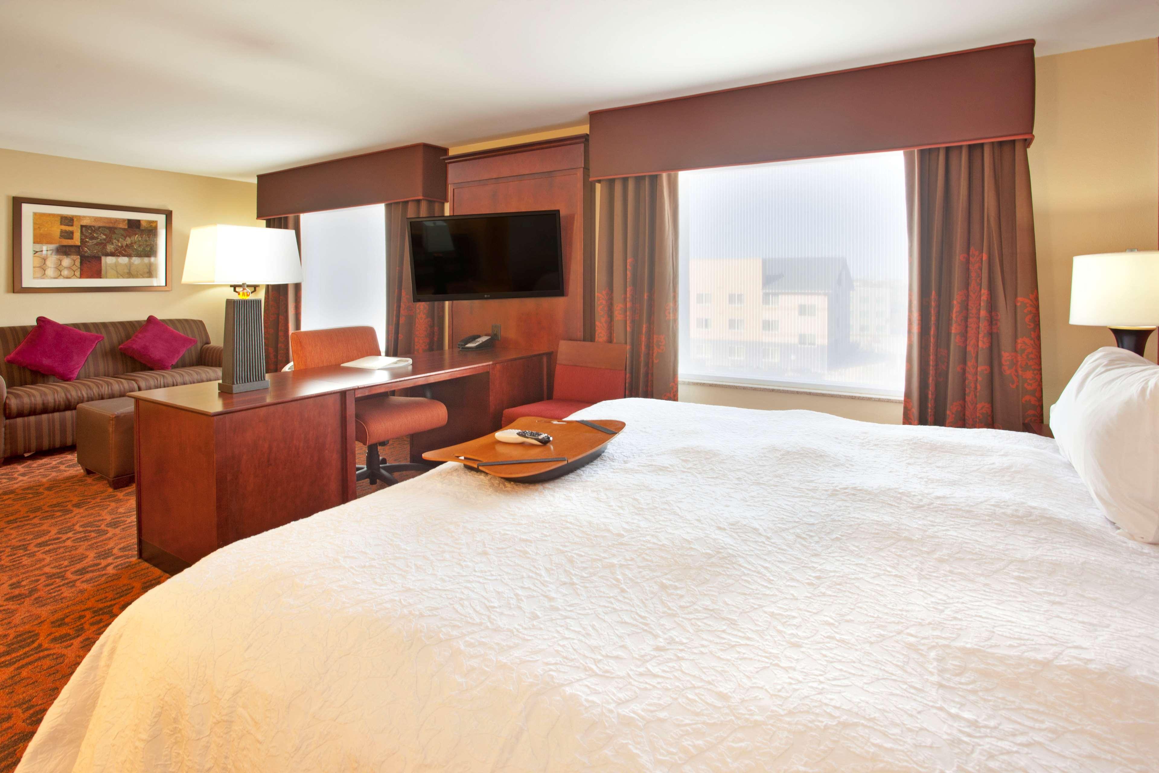 Hampton Inn & Suites Fort Worth-West-I-30 image 20