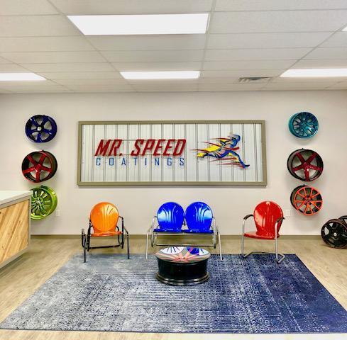 Mr. Speed Coatings image 0
