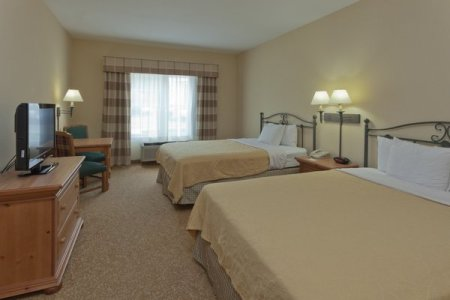Country Inn & Suites by Radisson, Beckley, WV image 2
