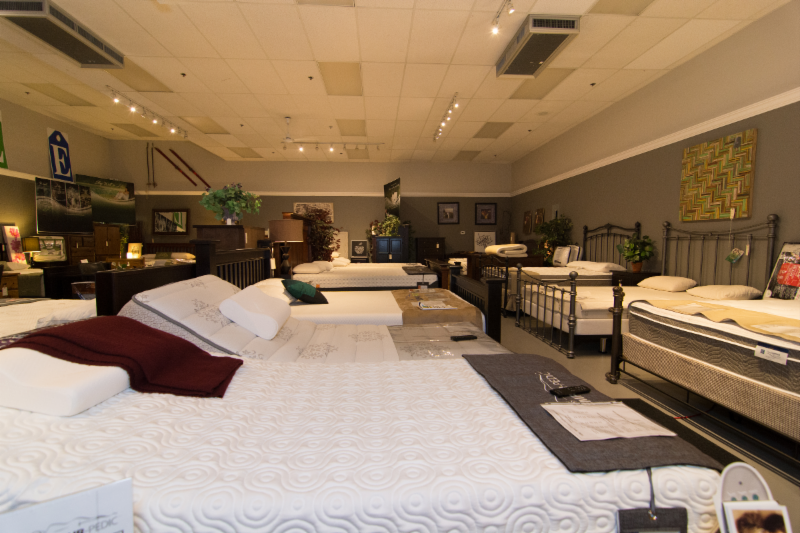 Valley Sleep Centre & Furniture Gallery Ltd in Abbotsford