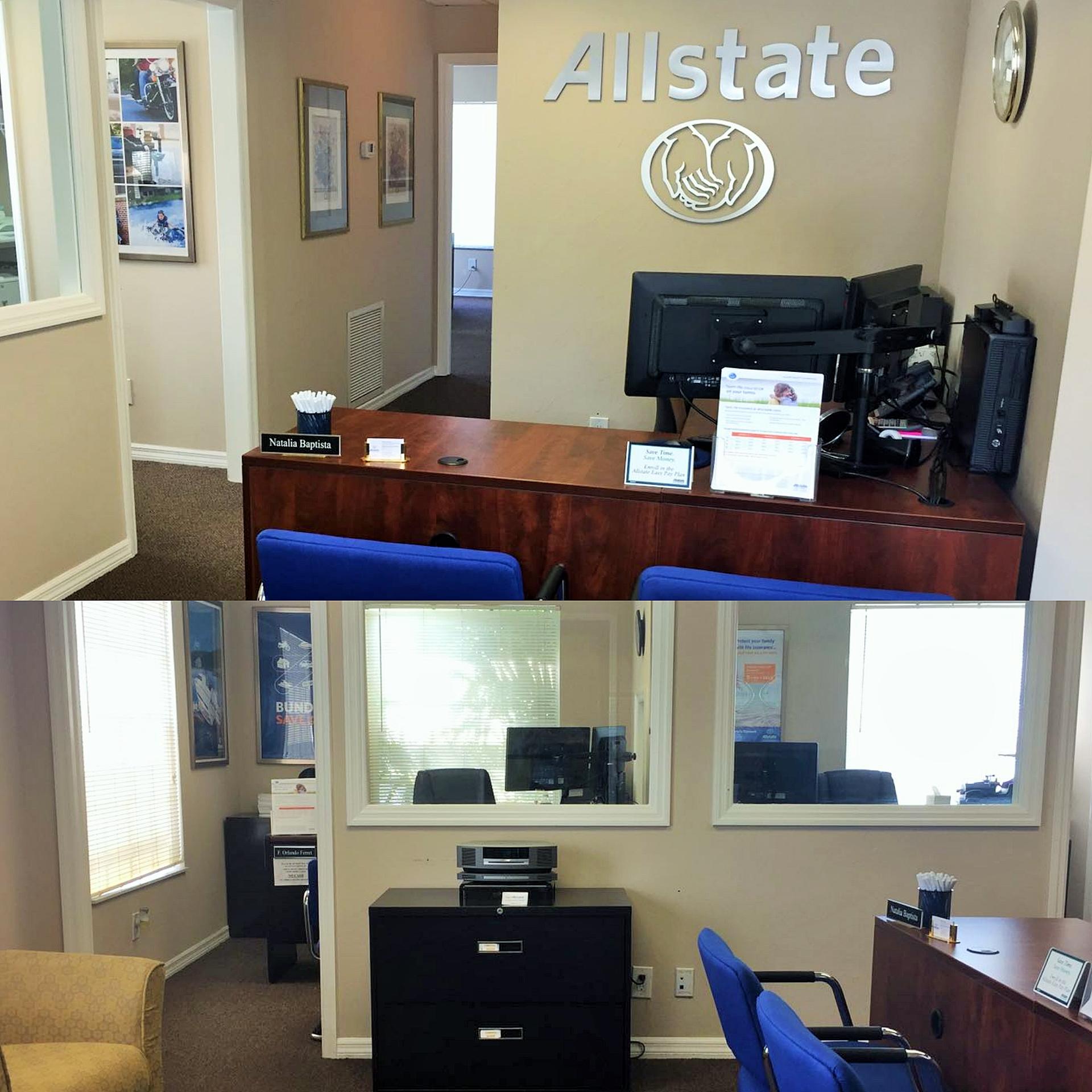 Warren Foley: Allstate Insurance image 5