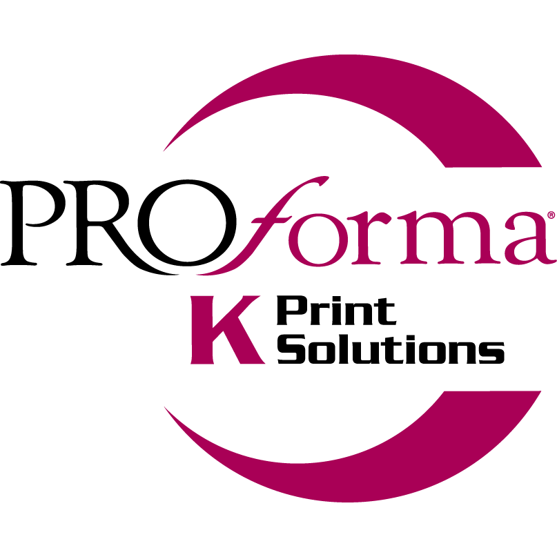 Proforma K Print Solutions - ad image