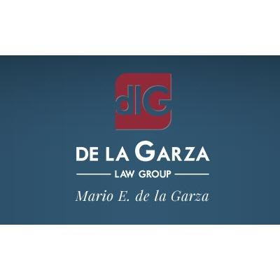 The de la Garza Law Group