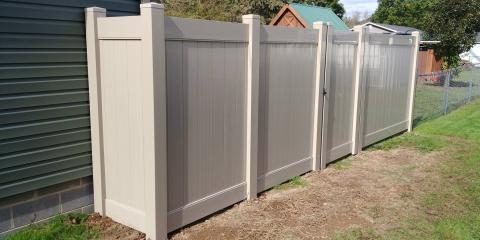 Belcher's Fence Company, Inc. image 0