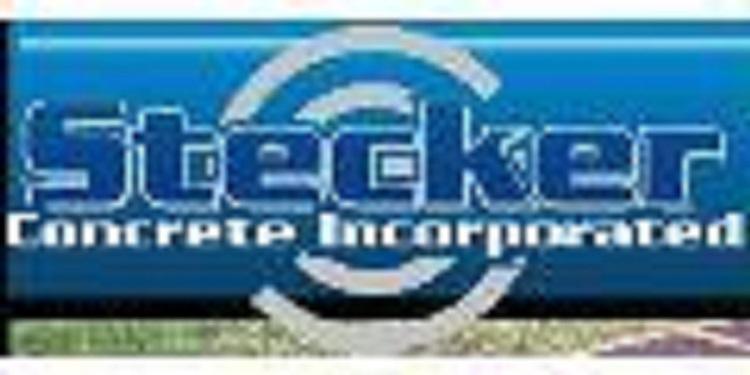 Stecker Concrete Incorporated image 0