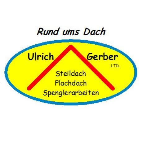Logo von Ulrich Gerber Ltd. - Rund Ums Dach