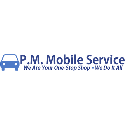 P M Mobile Service Towing - ad image