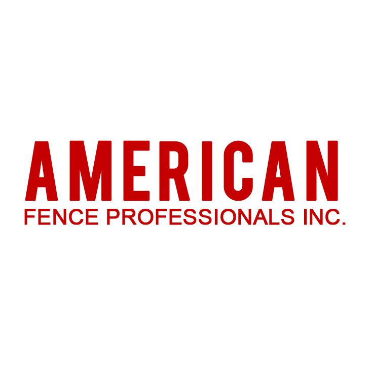 American Fence Professionals Inc.