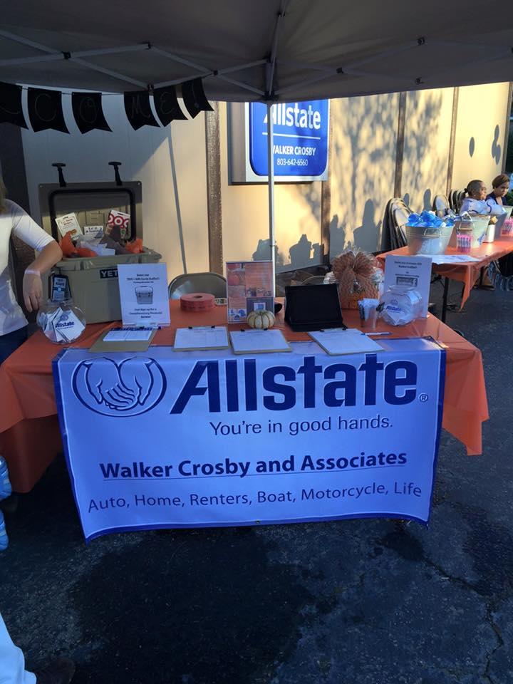 Walker Crosby: Allstate Insurance image 8
