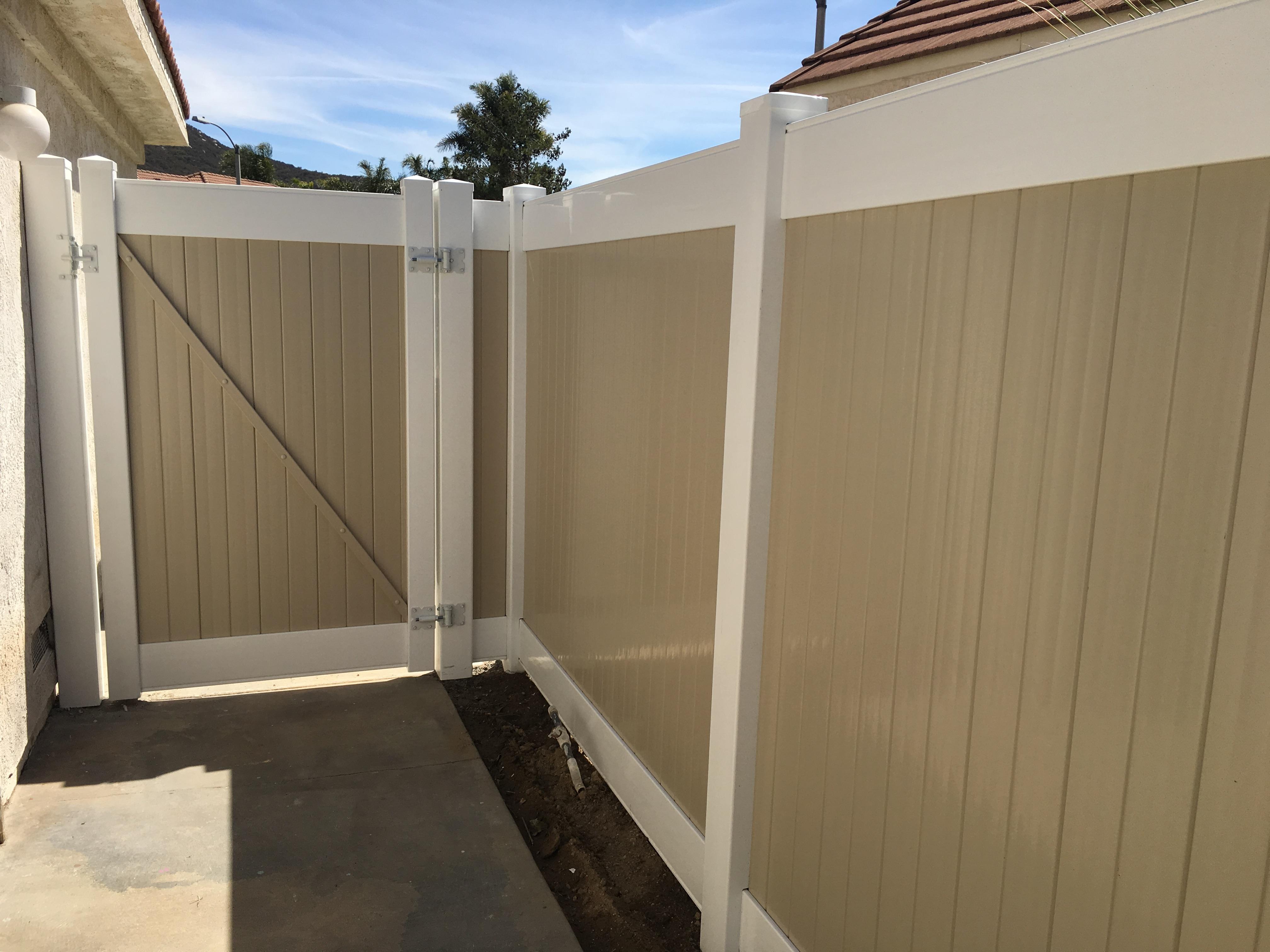 3T Fence image 20