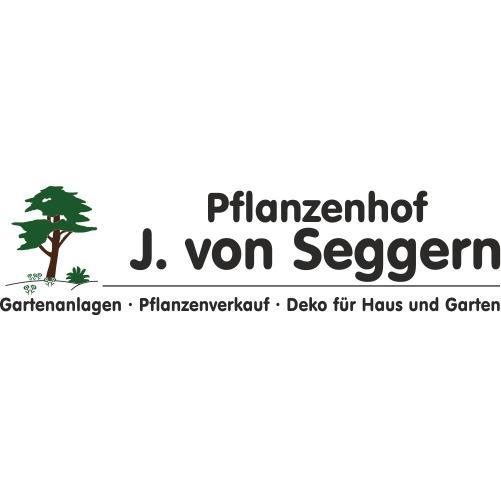 Logo von Pflanzenhof von Seggern
