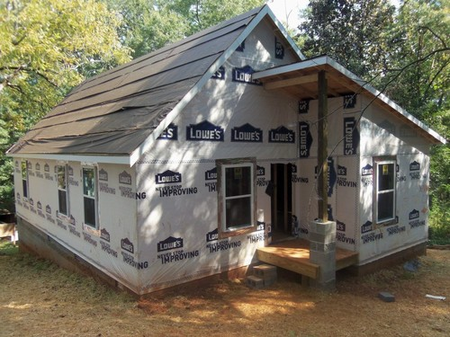 Athens Habitat Restore West In Athens  Ga 30606