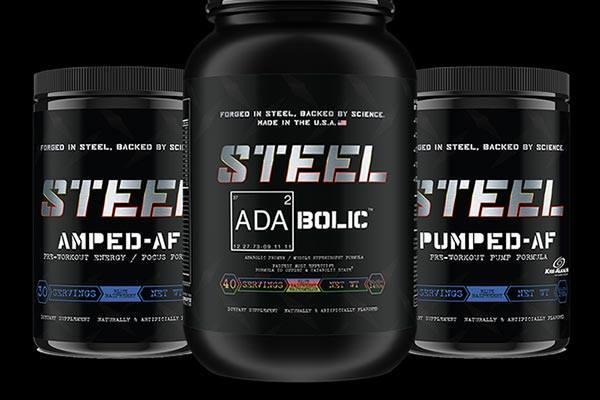 Survival Of The Fittest Nutrition Supplements image 10
