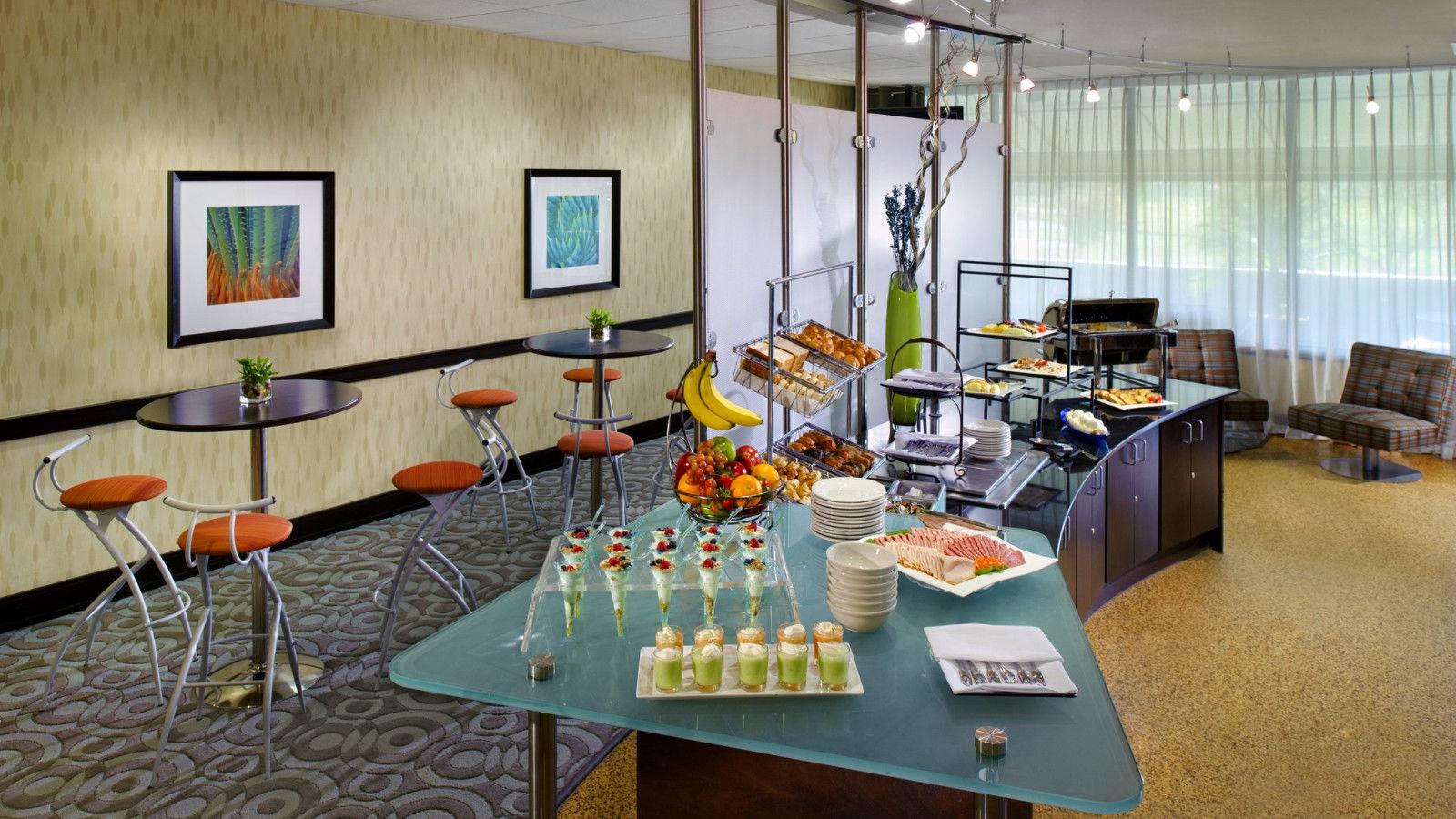 Sheraton Miami Airport Hotel & Executive Meeting Center image 16