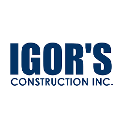 Igor's Construction Inc.