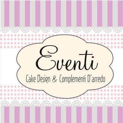 Eventi cake design complementi d 39 arredo for Complementi arredo design